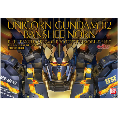 GUNDAM - PG UNION GUNDAM 02
