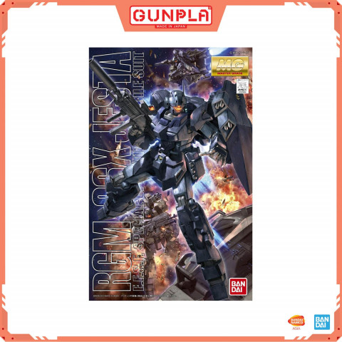 Gundam 1/100 Jesta Gundam