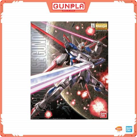 Gundam MG 1/100 Force Impulse Gundam (GunPla)