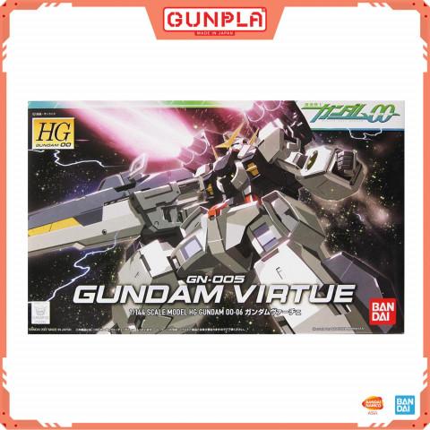GUNDAM - HG 1/144 GUNDAM VIRTUE