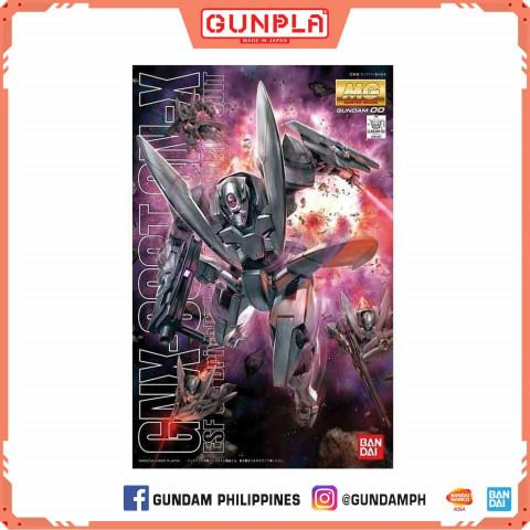 GUNDAM - MG 1/100 GN-X