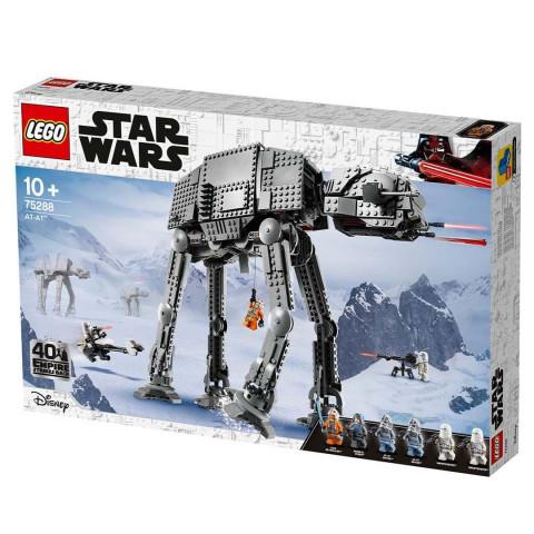 LEGO® Star Wars™ 75288 AT-AT™, Age 10+, Building Blocks, (1267pcs)