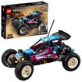 LEGO® Technic 42124 Off-Road Buggy, Age 10+, Building Blocks, 2021 (374pcs)