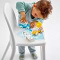 LEGO® DUPLO® 10953 Unicorn, Age 1½+, Building Blocks, 2021 (8pcs)