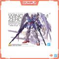 Gundam JP MG 1/100 Wing Gundam Zero EW Ver.Ka