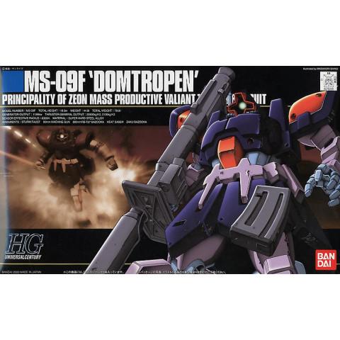 Gundam HGUC 1/144 Dom Tropen