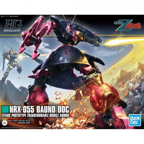 Gundam HGUC 1/144 Baund-Doc