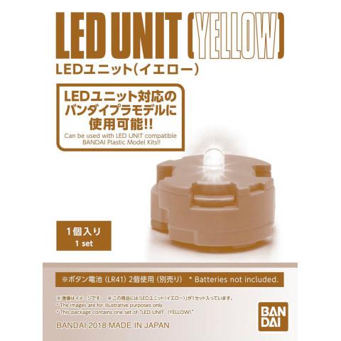 Gundam Led Unit(Yellow)