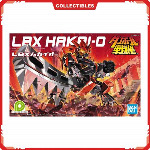 Bandai LBX Hakai-O