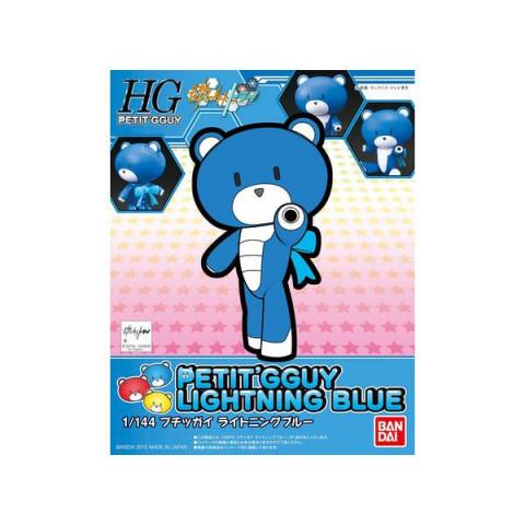 Gundam PetitGguy Lightning Blue (GunPla)