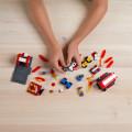 LEGO® Toy Story™ 10767 Duke Caboom's Stunt Show, Age 4+, Building Blocks (120pcs)