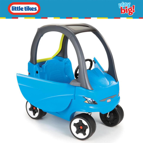 Little Tikes Outdoor Cozy Coupe Sport