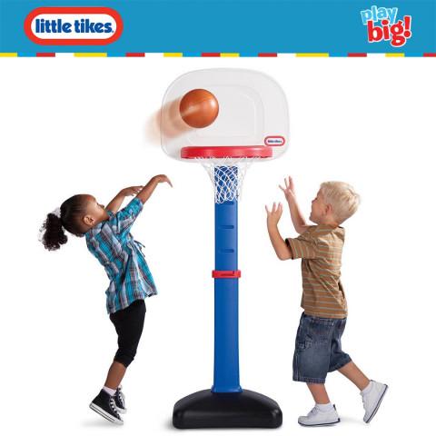 Little Tikes Outdoor Totsports Easy Score Basketball Set