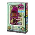 [PRE-ORDER] L.O.L Surprise O.M.G Dance Doll Vituelle, Age 6+