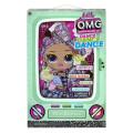 [PRE-ORDER] L.O.L Surprise O.M.G Dance Doll Miss Royale, Age 6+