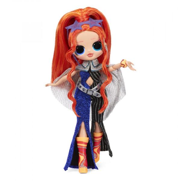 [PRE-ORDER] L.O.L Surprise O.M.G Dance Doll Major Lady, Age 6+