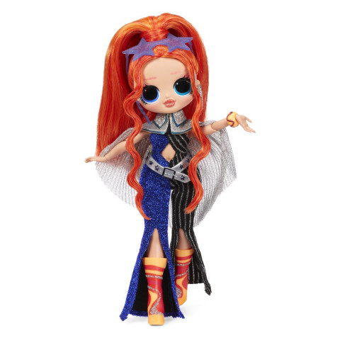 [PRE-ORDER] L.O.L Surprise O.M.G Dance Doll Major Lady, Age 6+