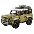 LEGO® Technic 42110 Land Rover Defender, Age 11+, Building Blocks, (2573pcs)