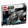 LEGO® 75292 Star Wars The Razor Crest, Age 10+ Building Blocks, 2021 (876pcs)