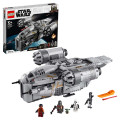 LEGO® 75292 Star Wars The Razor Crest, Age 10+ Building Blocks, 2021 (876pcs)