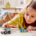 LEGO® 41442 Friends Vet Clinic Rescue Buggy, Age 6+ Building Blocks, 2021 (780pcs)