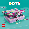 LEGO® DOTS 41915 Jewelry Box, Age 6+, Building Blocks, 2020 (374pcs)