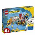 LEGO® Minions 75546 Minions in Gru's Lab, Age 4+, Building Blocks, 2021 (87pcs)