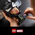 LEGO® Super Heroes 76187 Venom, Age 18+, Building Blocks, 2021 (565pcs)