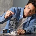 LEGO® Star Wars™ 75306 Imperial Probe Droid™, Age 18+, Building Blocks, 2021 (683pcs)