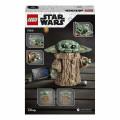 LEGO® Star Wars™ 75318 The Child, Age 10+, Building Blocks, 2020 (1075pcs)