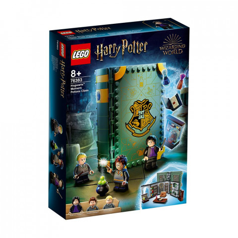 LEGO® Harry Potter™ 76383 Hogwarts™ Moment: Potions Class, Age 8+, Building Blocks, 2021 (271pcs)