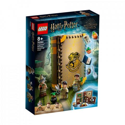 LEGO® Harry Potter™ 76384 Hogwarts™ Moment: Herbology Class, Age 8+, Building Blocks, 2021 (233pcs)
