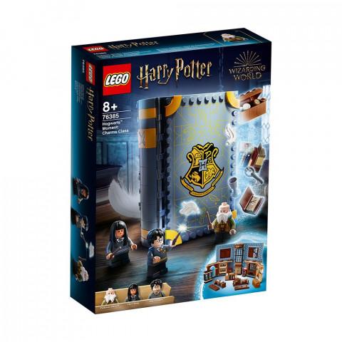 LEGO® Harry Potter™ 76385 Hogwarts™ Moment: Charms Class, Age 8+, Building Blocks, 2021 (256pcs)