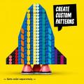 LEGO® DOTS 41935 Lots of DOTS, Age 6+, Building Blocks, 2021 (1040pcs)