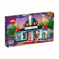 LEGO® Friends 41448 Heartlake City Movie Theater, Age 7+, Building Blocks, 2021 (451pcs)