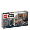 LEGO® Star Wars™ 75310 Duel on Mandalore™, Age 7+, Building Blocks, 2021 (147pcs)