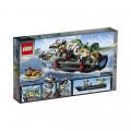 LEGO® Jurassic World 76942 Baryonyx Dinosaur Boat Escape, Age 8+, Building Blocks, 2021 (308pcs)