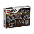 LEGO® Star Wars™ 75319 The Armorer's Mandalorian™ Forge, Age 8+, Building Blocks, 2021 (258pcs)