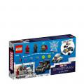 LEGO® Super Heroes 76184 Spider-Man vs. Mysterio's Drone Attack, Age 4+, Building Blocks, 2021 (73pcs)