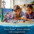 LEGO® Harry Potter™ 76390 Advent Calendar, Age 7+, Building Blocks, 2021 (274pcs)