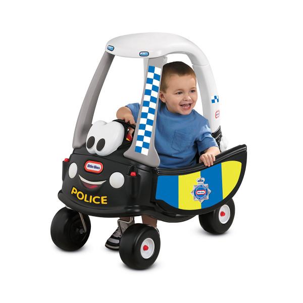 Tikes Patrol™ Police Car (refresh)