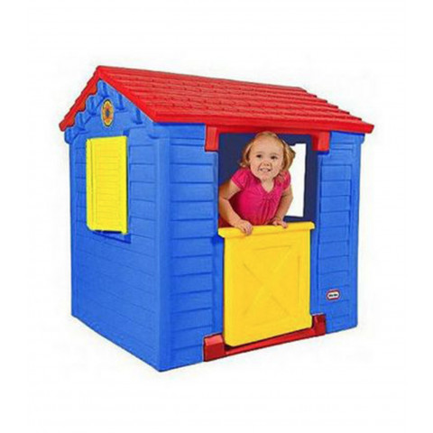 MY FIRST PLAYHOUSE - PRIMARY