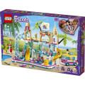 LEGO® Friends 41430 Summer Fun Water Park, Age 8+, Building Blocks, 2020 (1001pcs)