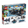 LEGO® Super Heroes 76153 Avengers Helicarrier, Age 9+, Building Blocks, 2020 (1244pcs)