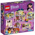 LEGO® Friends 41427 Emma's Fashion Shop, Age 6+, Building Blocks, 2020 (343pcs)