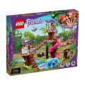 LEGO® Friends 41424 Jungle Rescue Base, Age 8+, Building Blocks, 2020 (648pcs)