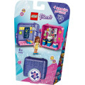 LEGO® Friends 41402 Olivia's Play Cube, Age 6+, Building Blocks, 2020 (40pcs)