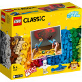 LEGO® Classic 11009 Bricks and Lights, Age 5+, Building Blocks, 2020 (441pcs)