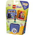 LEGO® Friends 41400 Andrea's Play Cube, Age 6+, Building Blocks, 2020 (49pcs)