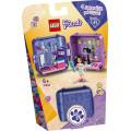 LEGO® Friends 41404 Emma's Play Cube, Age 6+, Building Blocks, 2020 (36pcs)